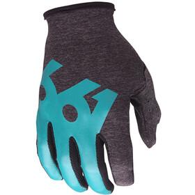 SixSixOne Comp Air Handschuhe teal